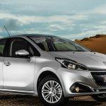 Peugeot 208 1.2 Flex é o mais econômico do Brasil