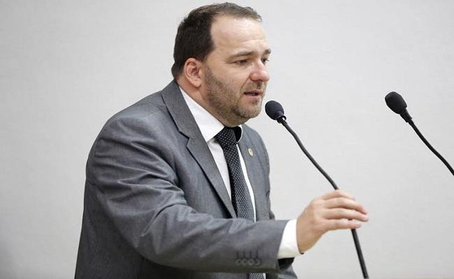 Redano reforça convite para reunião que vai ouvir linha de frente da Sedam
