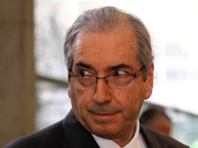 Autor de ação contra Maia visitou Cunha na cadeia