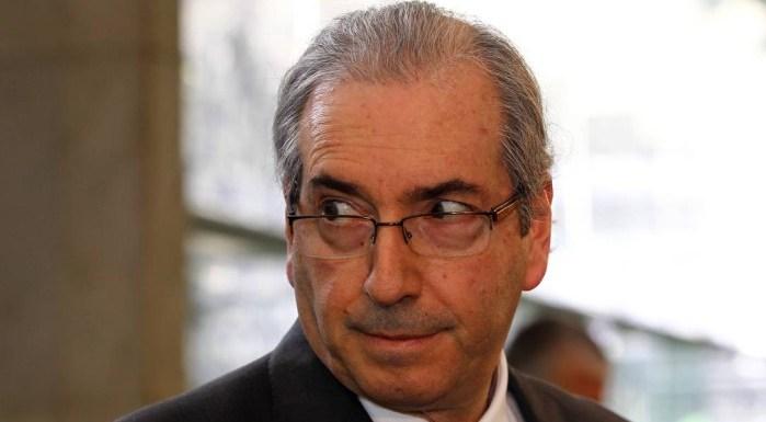 Suíça diz que devolverá dinheiro de Cunha se ele for condenado
