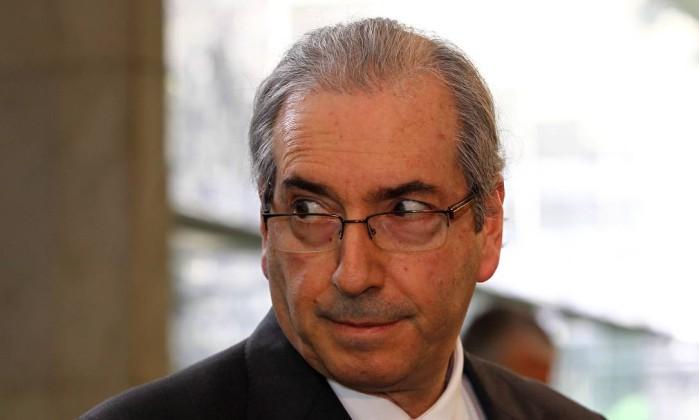 Delator cita propina a Cunha em 12 operações do FI-FGTS
