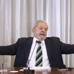 PT perde tempo de propaganda na televisão por defesa de Lula