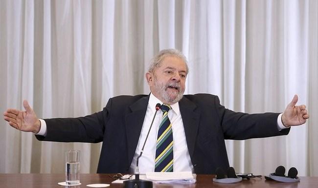 Teori contraria Janot e Lula escapa de Sérgio Moro