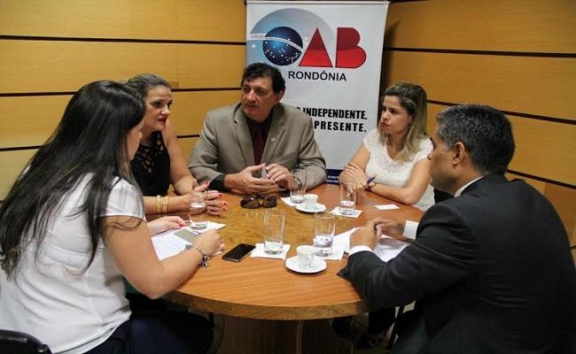 OAB/RO firma convênio com Instituto de Protesto de Títulos para cobrança de anuidades