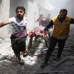 Ataque terrorista mata 15 e deixa 150 feridos em Aleppo