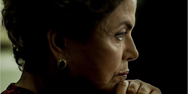 Senado vota hoje afastamento de Dilma