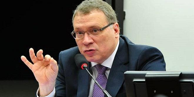 Nomeação de Aragão como ministro da Justiça é suspensa pelo TRF