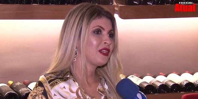 Em entrevista, Isis Queiroz fala sobre moda e viagens e diz que quer ir embora de RO