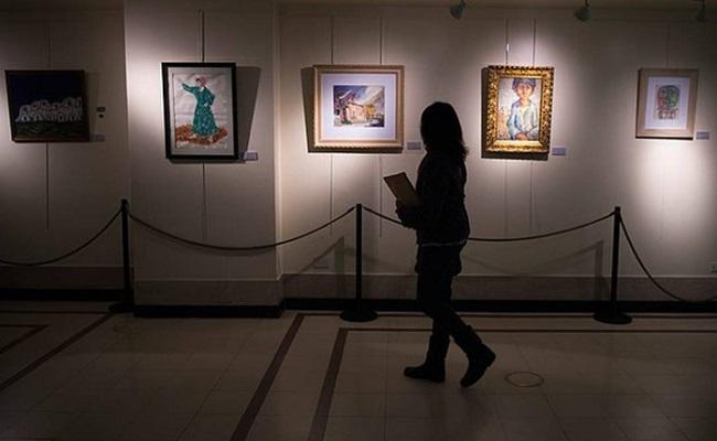 Cópia de Portinari é exibida em mostra de quadros falsos