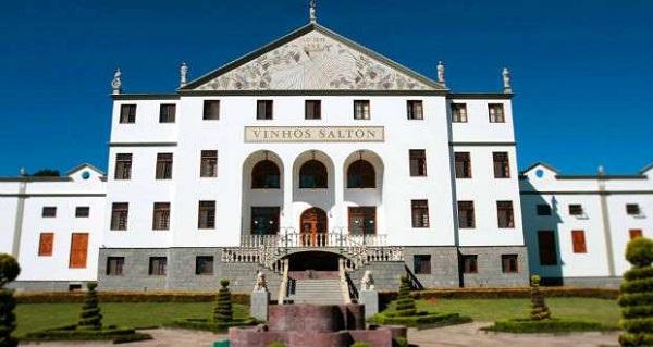 Rota do Vinho: um tour pelas vinícolas da Serra Gaúcha
