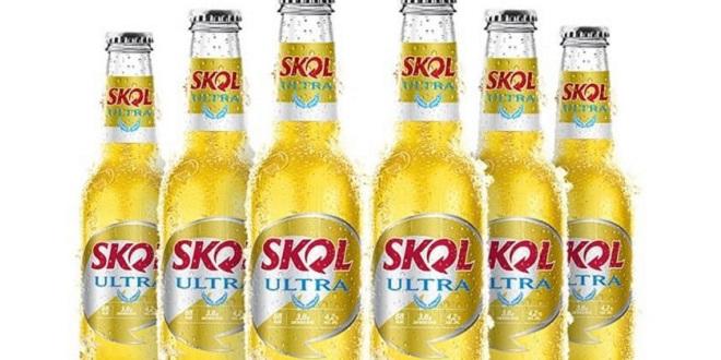 Skol lança cerveja com menos calorias e carboidratos