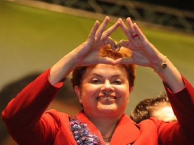 Condição de Dilma para estar em julgamento é não haver perguntas