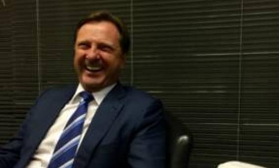 Gurgacz fala à BBC e confirma que PEC contra o meio ambiente é para favorecer seus negócios