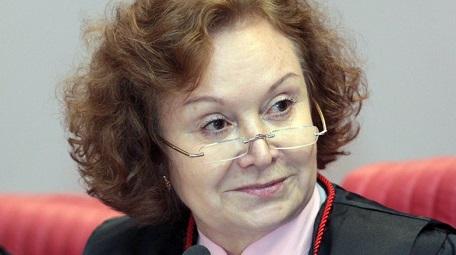 Em meio a desgastes, ministra não concorrerá à presidência do STJ