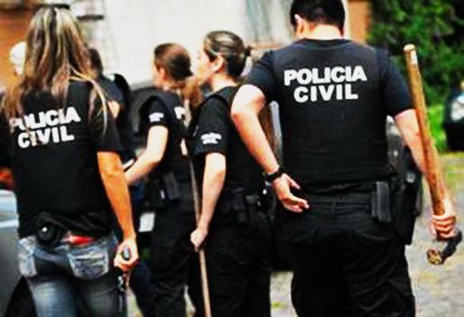 """Polícia Civil vai fazer protestos """"onde o governador estiver"""", diz Sinsepol"""