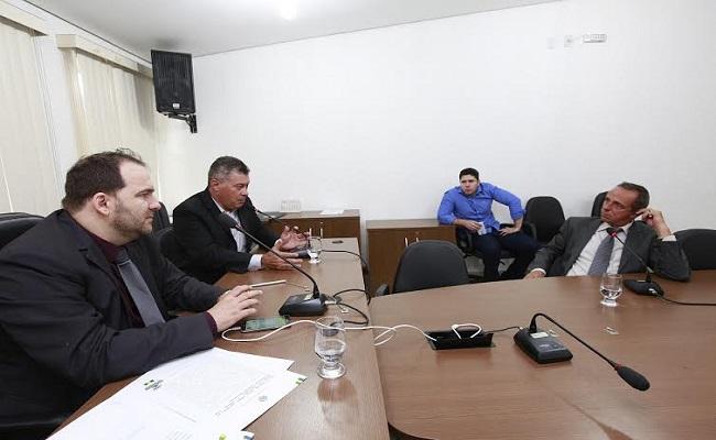 Reunião com convocados da Sedam acontece na quarta-feira