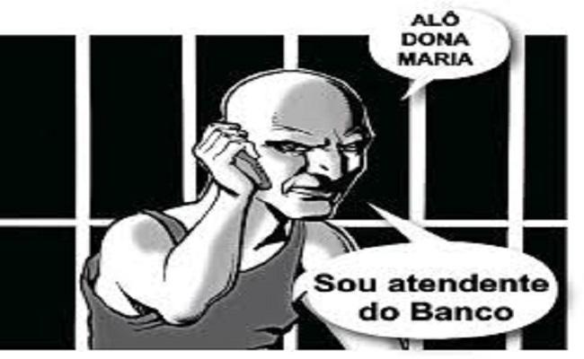 Banco não responde por golpe telefônico sofrido por correntista