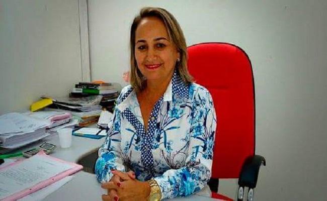 Prefeita do PT é condenada por dar calote em vendedora de perfume