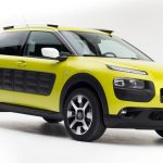 Citroen C4 Cactus é na LF Exclusive