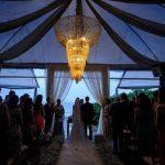 Casamento do filho do empresário Antonio Carlos Bellini Amorim