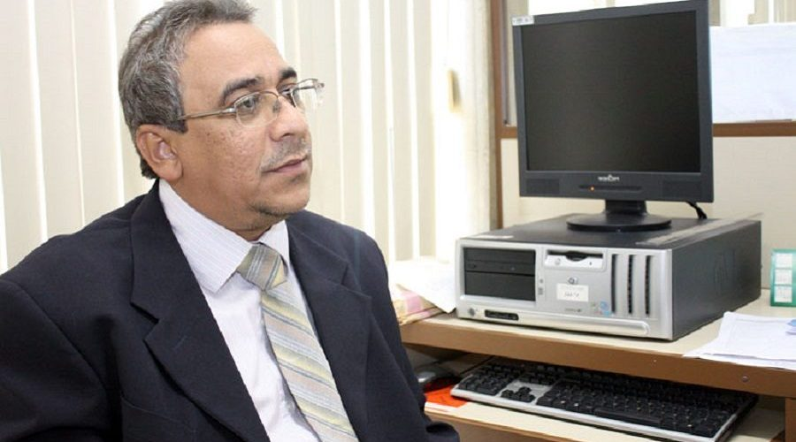 Morre o Conselheiro Substituto do Tribunal de Contas Davi Dantas