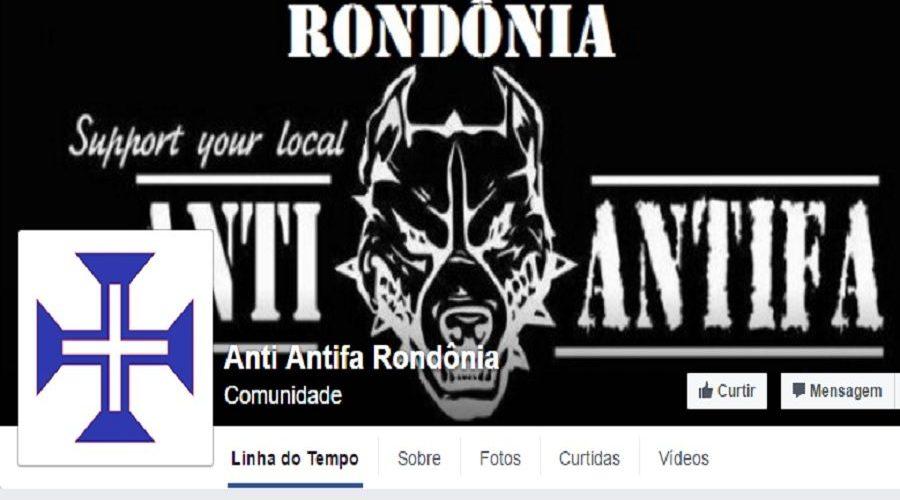 """Era o que faltava, Rondônia já tem skinheads que """"resolvem as coisas com pouca conversa"""""""