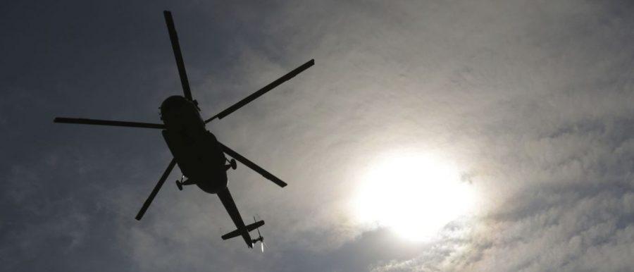 Helicóptero que caiu em SP é encontrado; sócio de Russomano é uma das vítimas