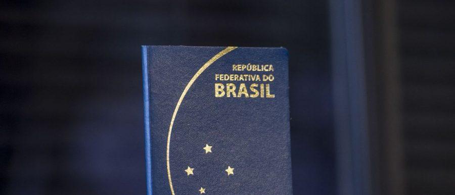 Itamaraty vai suspender emissão de passaporte diplomático para religiosos