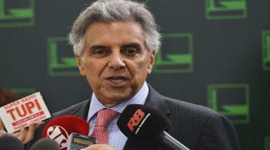 Ministro do STF envia à primeira instância denúncia contra Beto Mansur