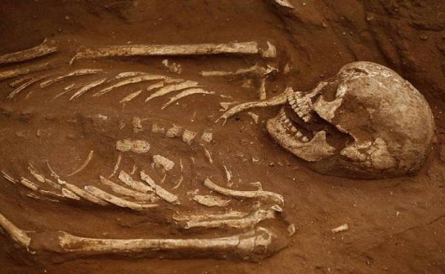 Pela primeira vez, cientistas descobrem cemitério filisteu