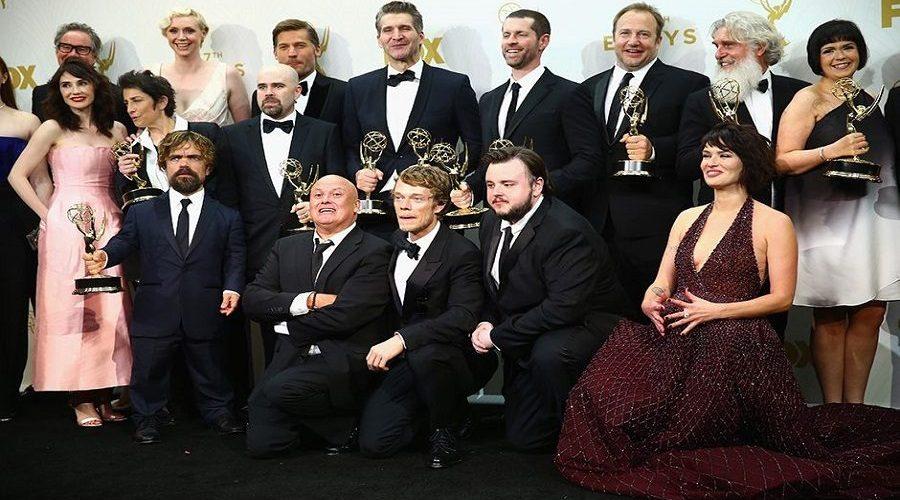 Game of Thrones lidera lista do Emmy com 23 indicações