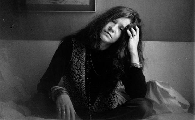 Filme sobre Janis Joplin destaca lado contestador da cantora