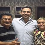 PSC e PPS fecham acordo com Leo Moraes para as eleições; PP pode indicar vice