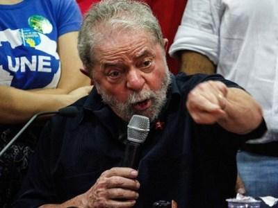 Lula vira réu por tentativa de obstruir Justiça