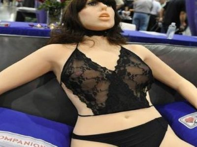 Robôs sexuais podem ser a grande tendência para 2016
