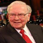 Warren Buffett doa US$ 2,9 bilhões à caridade em um dia