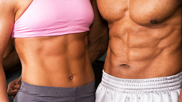 Conheça sete exercícios que deixarão sua barriga definida