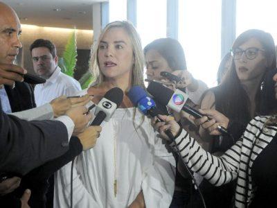 Camara de Brasília suspende recesso