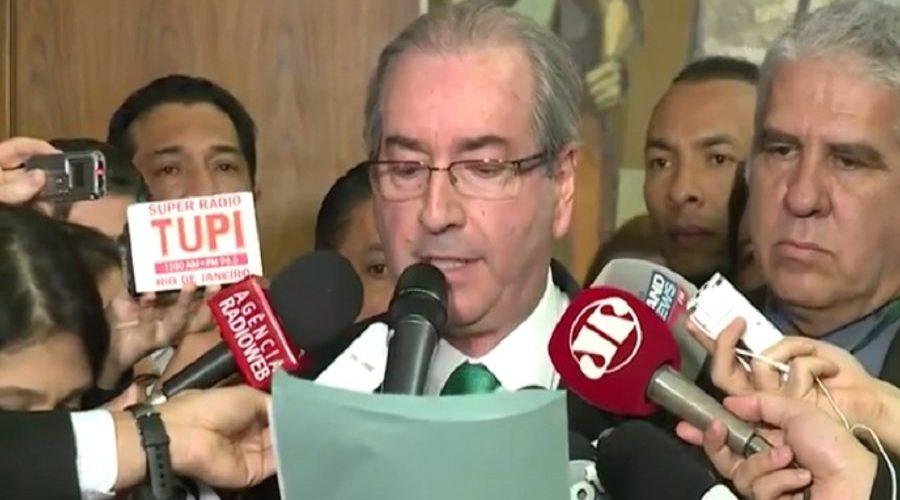 Justiça suspende passaporte diplomático de filho de Cunha