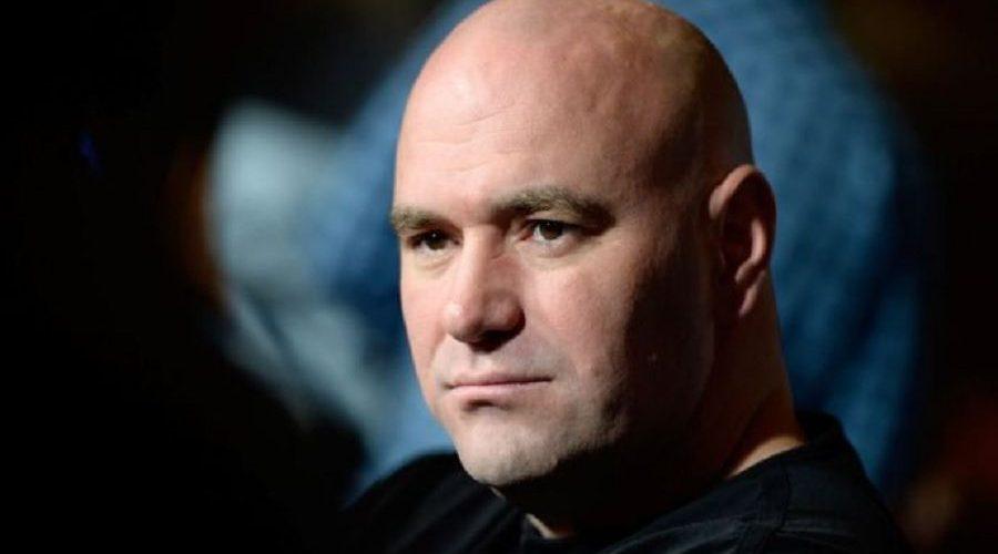 UFC é vendido a grupo chinês por US$ 4 bilhões