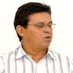 Ribamar Oliveira é ex-superintendente do DNIT em Rondônia