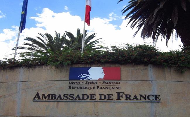 Embaixada da França no Brasil oferece estágio em Paris para advogados