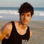 Fernando Grostein Andrade, irmão de Luciano Huck