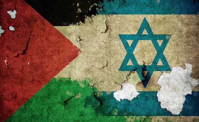 EUA, U.E, Rússia e ONU tenta retomar processo de paz entre Israel e Palestina