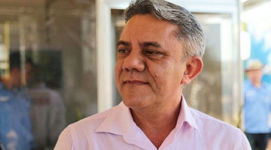 Atual presidente do Porto de RO, Leudo Buriti é condenado a 15 anos de prisão