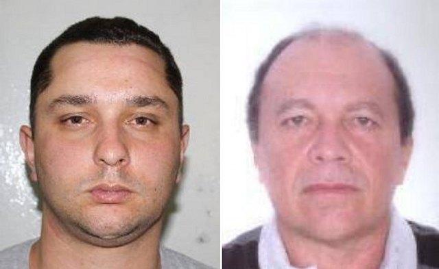 Portovelhense que morreu em acidente aéreo no MS havia sido preso com 840kg de cocaína