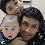 Engenheiro enfrentou resistência ao registrar filhos com nomes da tribo indígena kaingang, à qual ele pertence