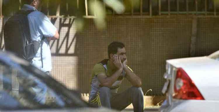 Polícia Federal não encontra indícios de terrorismo e liberta paquistanês