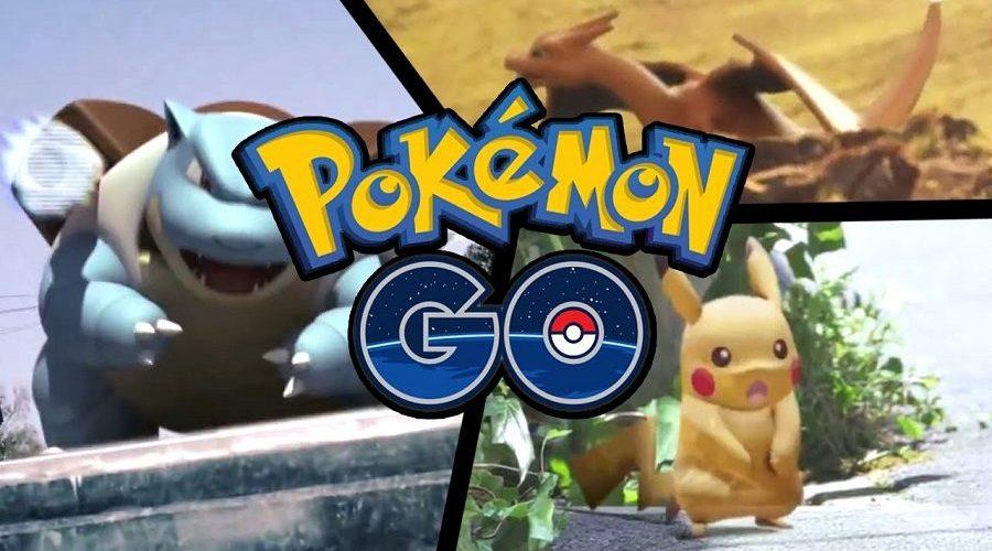 Pokémon Go pode invadir o Brasil nesta quarta às 4h