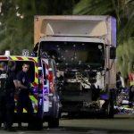 Ataque em Nice matou 84 pessoas
